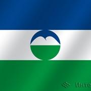 Флаг Кабардино-Балкарская республика фото