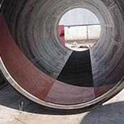 Противокоррозионная защита металла, труб, трубопроводов, металлоконструкций. фото