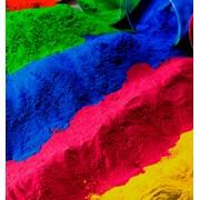 Турецкая порошковая краска  фото