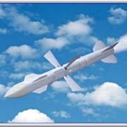 Ракеты управляемые класса воздух-воздух фотография