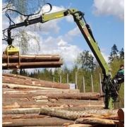 Лесозаготовительная техника LOGLIFT фото