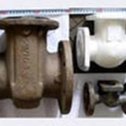 Штамповка жидкая отливок из латуни фото