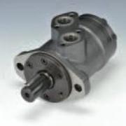 Гидромоторы (моторы) шестеренные фото