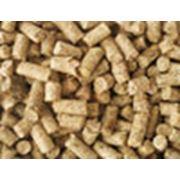 Полнорационные комбикорма белково–витаминные концентраты премиксы. фото