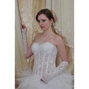 """Свадебное платье """"Кетрин"""" фото"""