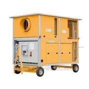 Установка FRIGORTEC для охлаждения зерновых GRANIFRIGOR™ KK 400 Tropic фото