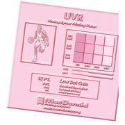 Цифровая пластина Digital UVR фото