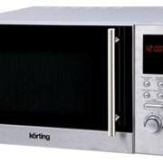 Микроволновая печь KORTING KMO 823 XN фото