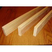 Рейки деревянные фото