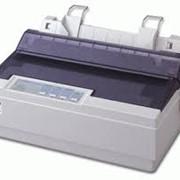 Принтер Epson LX-300 фото