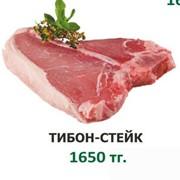 Мясо говяжье. Тибон-стэйк. фото
