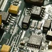 Компоненты электронные промышленные фото