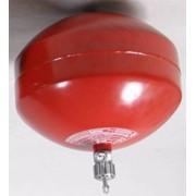 Проектирование, монтаж и обслуживание систем порошкового пожаротушения |Проектирование систем порошкового пожаротушения фото