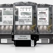 Приборы учета электроэнергии фото