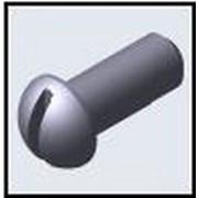 Винт М4-6gх11.05 фото