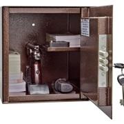 Шкаф пистолетный ШП-1 фото