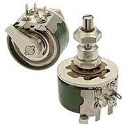 Резистор переменный ППБ-15Е 220 Ом фото
