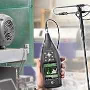Система измерения интенсивности звука 2270-G фото