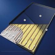 Коллекторы для систем солнечных батарей Kompakt, Premium, SolDG (Schuco) фото