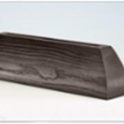Менюхолдер деревянный фото