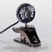 WEB камера(встроенный микрофон) HQ-Tech WU-9015 фото