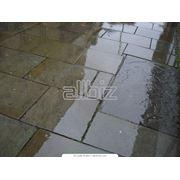 Блок тротуарный TSh 14-27:2006 фото