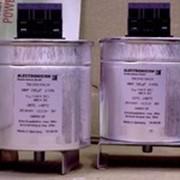 Конденсатор 100мкф 1120В/680АС E62.Q10-104L10 фото