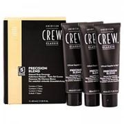 American Crew American Crew Камуфляж для седых волос Блонд 7/8 (Precision Blend) 7206676000 3*40 мл фото
