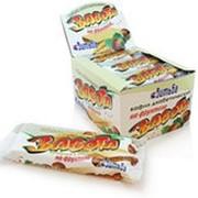 """Вафли диабетические """"Забота"""",33 арахис и отруби на фруктозе фото"""