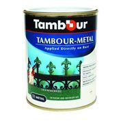 Эмали антикоррозионные 3 в 1 Tambour-Metall фото