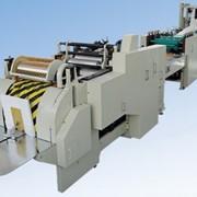 Машина для производства бумажных пакетов с ручками типа (шпагат) серии PUHD-430-1 М фото