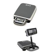 Весы напольные PB-150 150кг/20г/50г фото