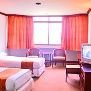 Таиланд Отель Pattaya Centre 3* фото