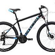 Велосипед Stark Indy 26.2 HD (2019) Черный 20 ростовка фото