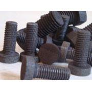 Изделия из углеродных материалов фото