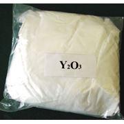Нанопорошок оксида иттрия фото