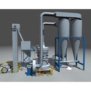 Оборудование для производства цемента фото