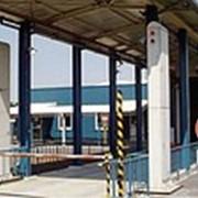 Мониторы радиационные THSCAN RM\SNM фото