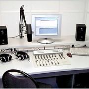 Поставка и монтаж звукотехнического оборудования фото