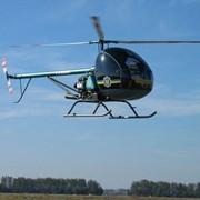 Вертолет АК1-3 фото