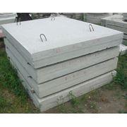 Плита дорожная бетонная TSh 14-26:2006 фото