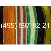 Лента текстильная 40мм фото