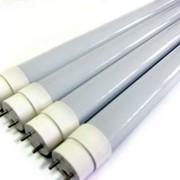 Лампа светодиодная LED-T8-standard -18Вт- G13-1200мм. (прямая замена люминесцентных 36Вт.) фото