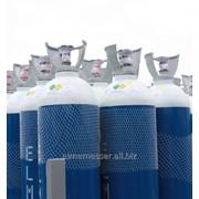 Кислород газ технический в баллонах фото
