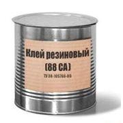 Резиновые смеси невулканизованные товарные ТУ 2512-046-00152081-2003 фото
