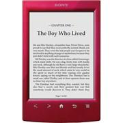 Электронная книга Sony Reader PRS-T2 Red фото
