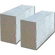 Кирпичи бетонные фото