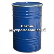 Натрий двухромовокислый (Натрий дихромат), квалификация: ч / фасовка: 1 фото