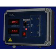Система контроля и поддержания концентрации остаточного озона в воде серии ПОО фото
