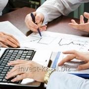 Разработка бизнес-планов для Фонда ДАМУ фото